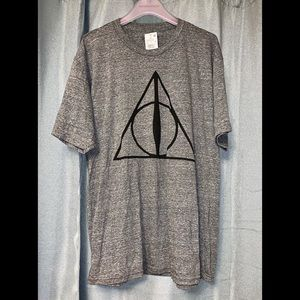Harry Potter Deathly Hallows Shirt
